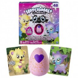Hatchimal Puzzle-Box