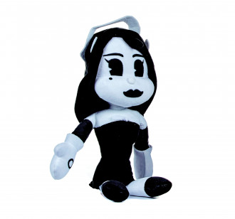 Bendy and the InkMachine Alice 30cm